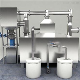 隔油强排设备