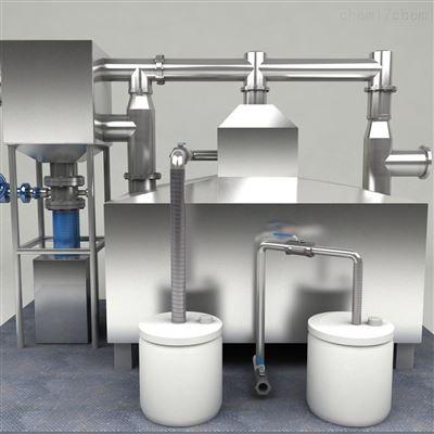隔油污水强排一体机