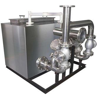 一体化污水提升设备选型