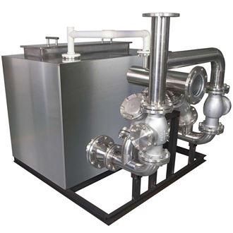 一体化地下室污水提升设备