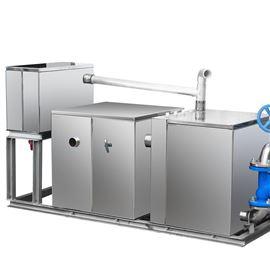 全自动隔油提升一体化设备设计方案