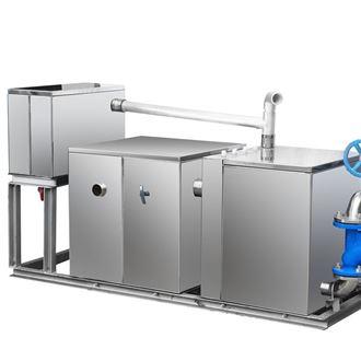 HYGY(T)供应油水分离隔油提升设备