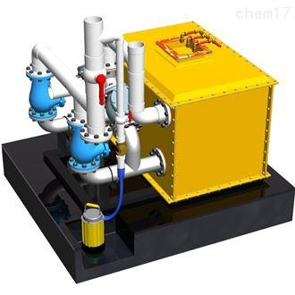 反冲洗污水提升器