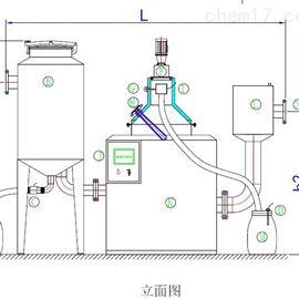 全自动隔油一体化提升装置