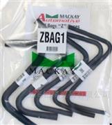 原装进口德国mackay软管ZBAG1