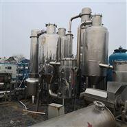 二手蒸发器价格双效降膜