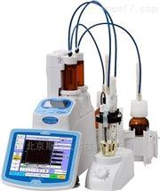 MKV-710S卡尔费休容量法水分仪