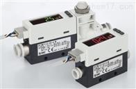 PF2M7系列日本SMC新产品数字式流量传感器