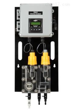 美国G+F电液执行器氯分析仪