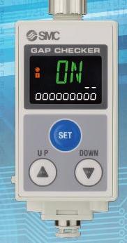 日本SMC电子式压力开关/压力传感器