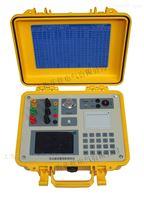 SHHZBY750电力变压器容量铭牌测试仪