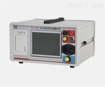 GS-500L全自动电容电感测试仪
