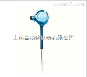 WRN- 74 直形管接头式防爆热电偶