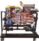 KH-XNY32汽车油电混合动力系统解剖模型
