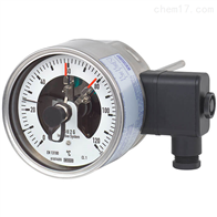 TGS55WIKA威卡代理带电接点的双金属温度计