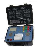 SHHZDC-200变压器真实容量及参数测试仪
