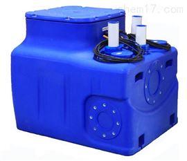 PE别墅污水提升一体化设备