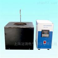 GC-0170石油产品残炭测定仪(电炉法)