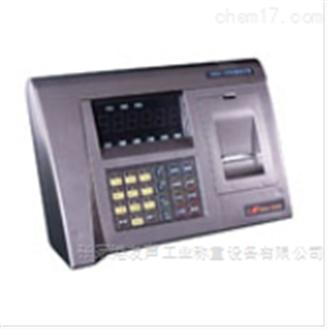 DS822-X3  X6杭州頂松電子秤儀表