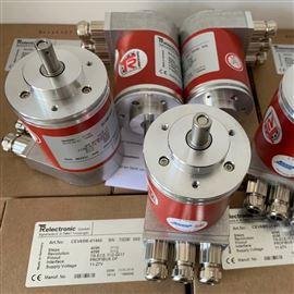 GEL 6110CO01AALST0B3德国LENORD+BAUER(L+B)兰宝公司编码器