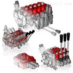 RS 160德国HYDAC贺德克代理换向阀