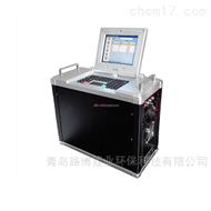 便携式紫外吸收烟气分析系统