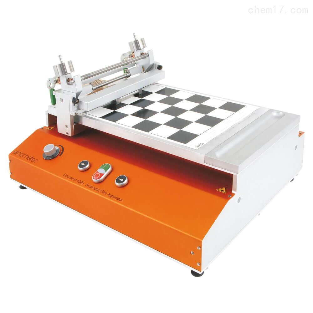 易高4340自动涂膜机