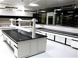 JH广州市全木中央实验台生产经验丰富