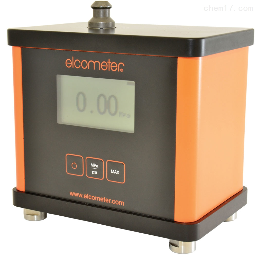 Elcometer AVUAVU附着力验证装置
