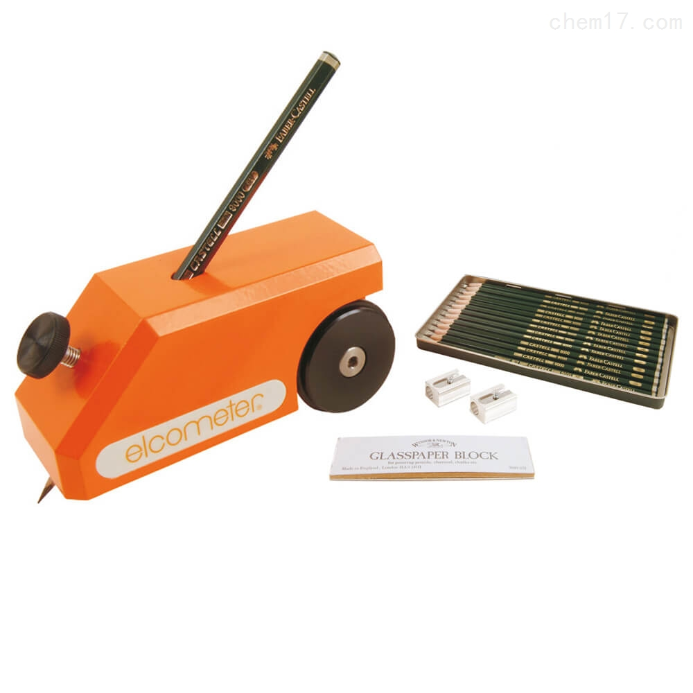 Elcometer 501铅笔硬度计