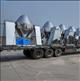 钙镁磷肥专用真空干燥机
