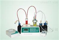 HD-ZDJ-2S全自动卡氏水分测定仪HD-ZDJ-2S
