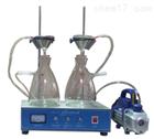 DSL-022 石油产品和添加剂机械杂质测定仪