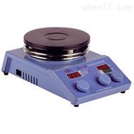 2X15-3 10L温度数显恒温磁力搅拌器