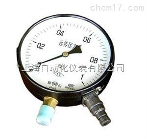YTZ-150F电位器式远传压力表