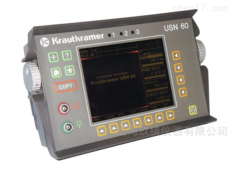 超声波探伤仪USN600