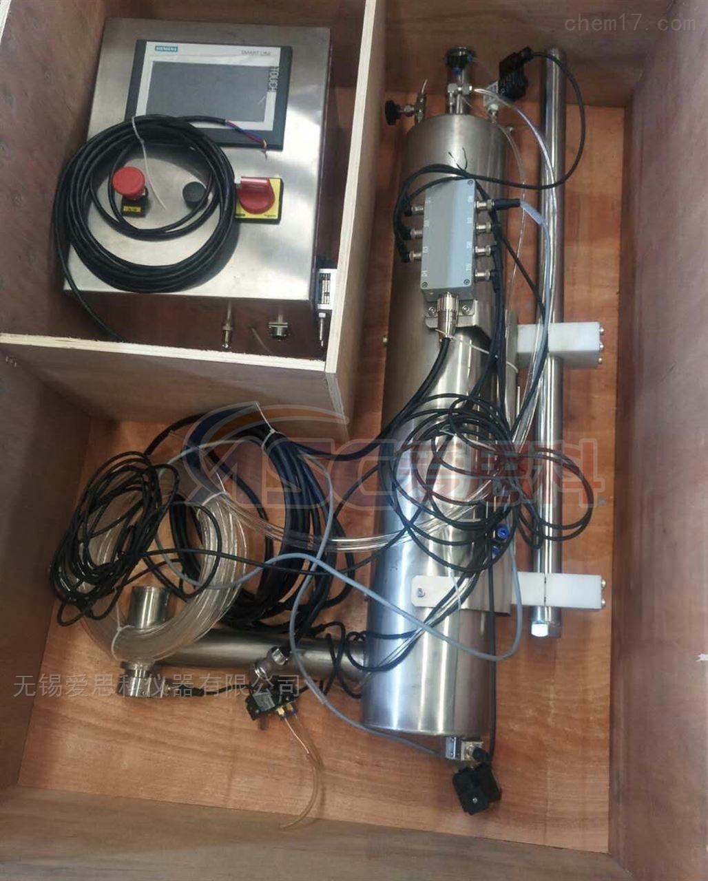 矿泉水滴氮机