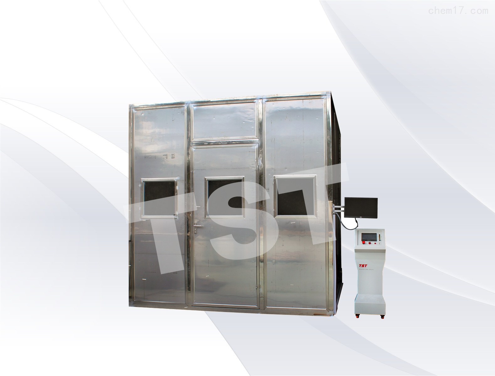 软体家具沙发抗引燃特性试验机-泰仕特仪器