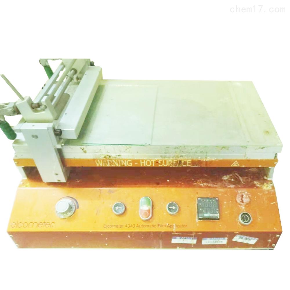 4340涂膜机维修