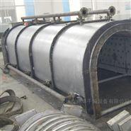 化工污泥专用空心桨叶烘干机