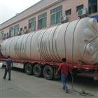 50吨水塔厂家