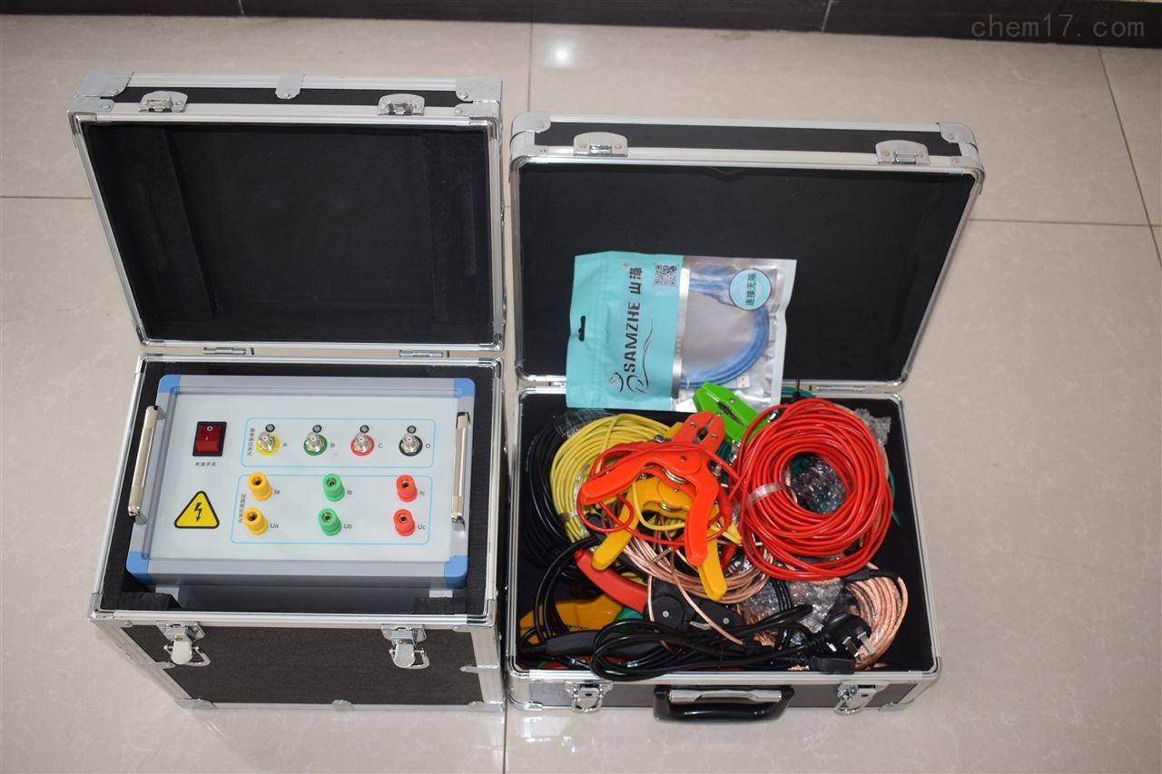 变压器绕组变形测试仪承试资质