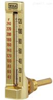 型号 32德国威卡WIKA温度计机械式玻璃管