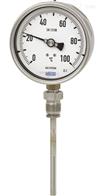型号 73德国威卡WIKA温度计气包式