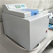 实验室全自动氧弹量热仪
