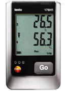 德国德图TESTO温度计温湿度及压力