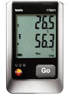 testo 176 P1德国德图TESTO温度计温湿度及压力