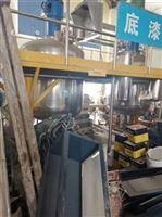 回收二手树脂反应釜