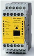 SFM-A02德国安士能EUCHNER安全监控器
