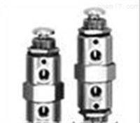 進口小金井無桿型氣缸,KOGANEI滑臺式氣缸系列覽